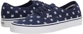 Vans Authentic x MLB Shoes