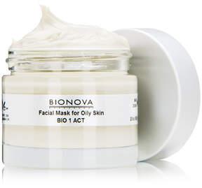 Bionova Bioactive Face Mask for Oily Skin