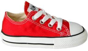 Converse Unisex Infant Chuck Taylor All Star Low Sneaker