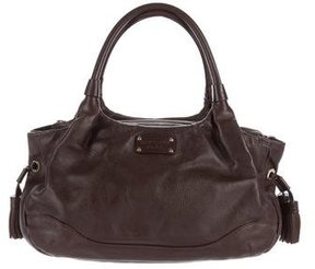 Kate Spade Brooklyn Heights Stevie Bag - BROWN - STYLE