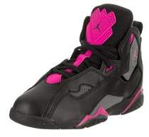 Jordan Nike Kids True Flight Gp Basketball Shoe.