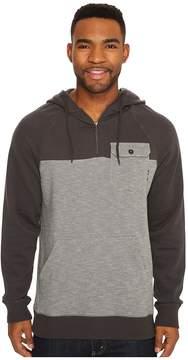 Billabong Balance 1/2 Zip Hoodie Men's Sweatshirt