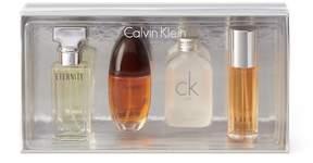Calvin Klein Women's Perfume Gift Set