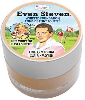 TheBalm Even Steven Whipped Foundation Light-Medium