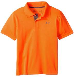 Under Armour Kids UA Match Play Polo Boy's Clothing