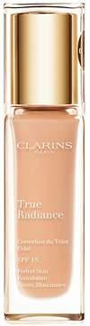 Clarins True Radiance Perfect Skin Foundation SPF 15