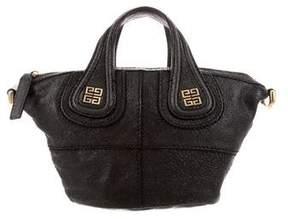 Givenchy Mini Nightingale Embossed Bag