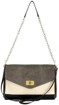BCBG Max Azria ColorBlocked Handbag