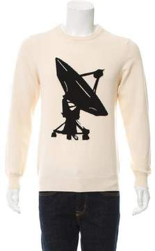 J.W.Anderson Satellite Intarsia Sweater