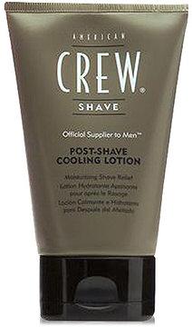 American Crew Post Shave Cool Lotion, 4-oz.