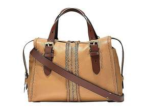 Cole Haan Loralie Whipstitch Satchel Satchel Handbags