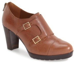 Bella Vita Women's 'Zia' Double Monk Strap Pump
