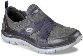 Skechers Women's Flex Appeal 2 New Image Fabric Slip-On Sneaker - Women's's