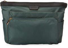 Neiman Marcus Large Nylon Travel Bag
