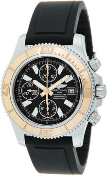 Breitling Men's Super Ocean Watch