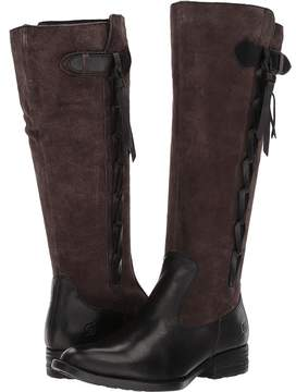 Børn Cook Women's Dress Pull-on Boots