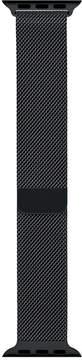 Apple Watch 42mm Space Black Milanese Loop Band