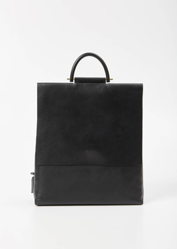 Building Block black rucksack