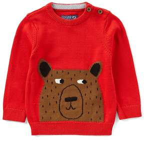 Joules Little Boys 1-6 Bear Pullover Sweater