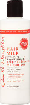 Carol's Daughter Hair Milk Nourishing & Conditioning Original Leave-In Moisturizer