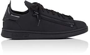 Y-3 Women's Stan Zip Tech-Fabric Sneakers