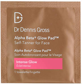 Dr. μ DR DENNIS GROSS Alpha Beta Glow Pad Intense Glow - 20 Application Packettes
