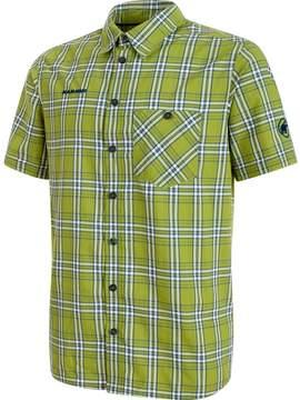 Mammut Belluno Short-Sleeve Shirt - Men's