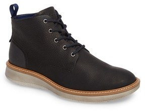 Ecco Men's Aurora Plain Toe Boot