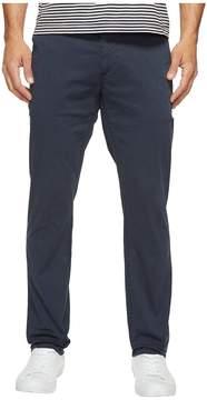 AG Adriano Goldschmied Marshal Slim Trouser in Sulfur Night Sea Men's Jeans