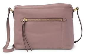 Cole Haan Jade Swingpack Leather Crossbody