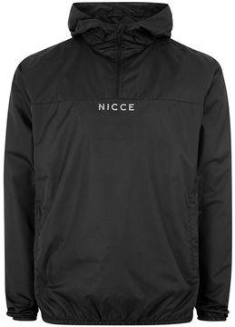 Nicce SPORTS Black Jacket