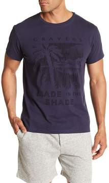 Grayers Delray Front Graphic Print Tee
