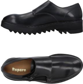 Raparo Loafers