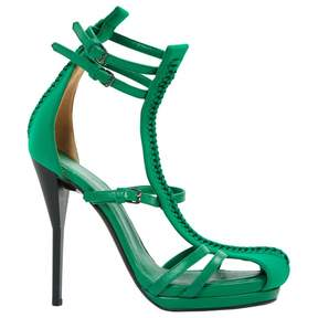 3.1 Phillip Lim Leather sandals