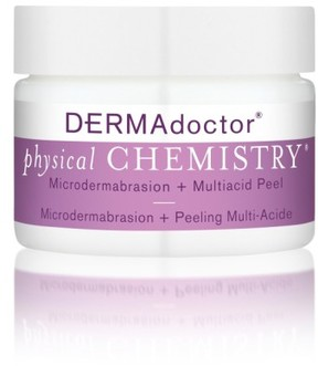 Dermadoctor 'Physical Chemistry' Facial Microdermabrasion + Multiacid Chemical Peel