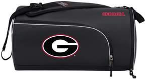 NCAA Georgia Bulldogs Squadron Duffel Bag by Northwest