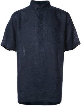 Onia Josh pullover short sleeve shirt