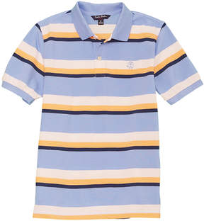 Brooks Brothers Boys' Striped Polo