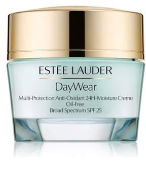 Estee Lauder Daywear Multi-Protection 24H-Moisture Creme Oil-Free