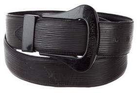 Louis Vuitton Epi Lune Belt