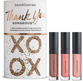 bareMinerals Thank you Gorgeous 3 Pc Gorgeous Gratitude Collection - Only at ULTA