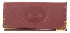Cartier Leather Key Pouch