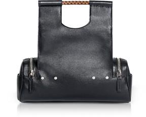 Corto Moltedo Genuine Leather Priscilla Medium Tote Bag