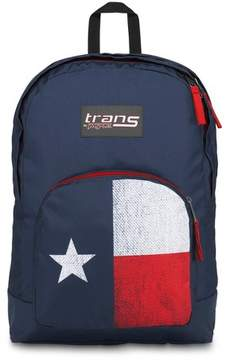 JanSport Trans by 17.5 Overt Backpack - Lone Star