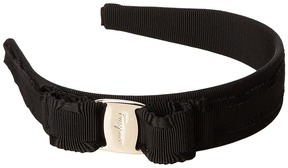 Salvatore Ferragamo - 346970 P.TA Bello 3 Headband