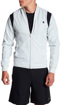 K-Swiss Warm-Up Jacket