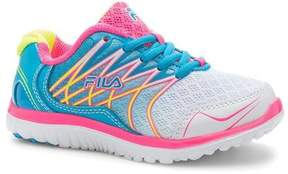 Fila Girls' Swept Training Shoe