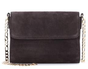 A.P.C. Josephine suede shoulder bag