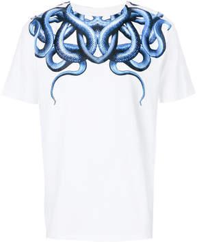 Marcelo Burlon County of Milan Snakes T-shirt