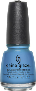 CHINA GLAZE China Glaze Too Yacht to Handle Nail Polish - .5 oz.